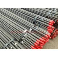 Best Quarrying Rod Rock Drill Rods 22mm Shank Chisel Bit Head 20mm - 42mm Diameter wholesale