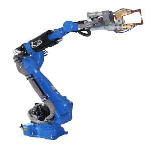 Cheap 6 axi 6kg arm robot for weld, robot for welding, autonomous robots for sale