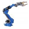 Buy cheap 6 axi 6kg arm robot for weld, robot for welding, autonomous robots from wholesalers
