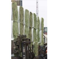 Buy cheap Woven PP Cloth For Packing Hay Bale , Waterproof Hay Bale Wrap Materials from wholesalers