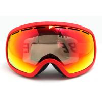 Best Frameless OTG Ski Goggles With Interchangeable Lenses UV400 Protection wholesale