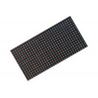 Cheap Strong Structure Led Panel Module , High Refresh Rate SMD3535 Outdoor Led Module for sale