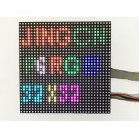 Best SMD Indoor Full Color LED Module P6 1R1G1B 10000 Levels Gray Scale Per Color wholesale