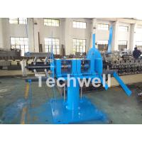 Best Accessories Of Cold Roll Forming Machine , Manual Double Head Hydraulic Uncoiler Machine wholesale