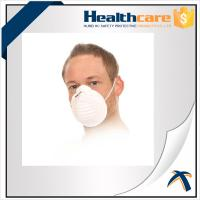 Best Anti Dust Disposable Face Mask Surgical Mouth Mask With Single Headband Hygienic wholesale