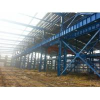 Best Workshop Large Pre Engineered Steel Buildings Enviromental Friendly Stable Earthquake Resistance wholesale