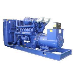 Best Perkins Diesel Generator Set 1320kw/1650KVA wholesale