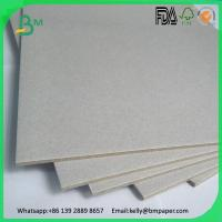 China 100 virgin pulp raw material coated paper board with hard board on sale