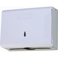 China Polystyrene Waterproof Commercial Hand Towel Dispenser on sale