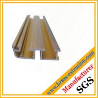 Best copper alloy channel extrusion section of window and door wholesale
