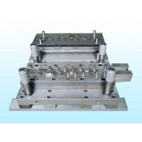 Cheap Drawing Dies / Progressive Stamping Die SKD11 For Telecommunication for sale