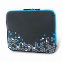 Best 9.7/10 Inches Fashionable Bag with Zipper, for Tablet PC, Apple's iPad and iPad 2 wholesale
