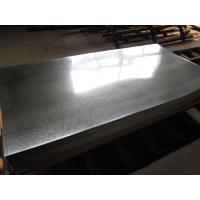 Best Hot Dipped Steel Galvanized Sheet For Roofing wholesale