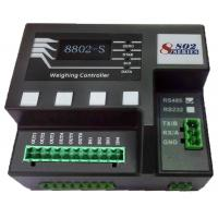 Buy cheap Multi-function weighing indicator in rail DIN housing, RS232/485 and Analogue from wholesalers
