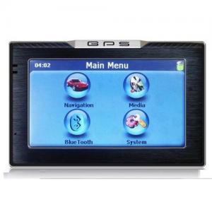 Best 4.3 Car GPS Navigator wholesale
