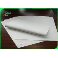 China Recycled RP Waterproof Tear Resistant Paper / Writing Stone Paper 100 / 120 / 140 / 160 / 180 / 200 Micron on sale
