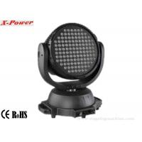 Best 120 PCS*3W LED Moving Head Stage Lighting , Rgb Light Bar With A Wide Angle X-22 wholesale