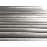 Quality Seamless Stainless Steel Bright Annealed Tube ASTM A312 / A213 / A269 wholesale