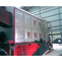 Best Precision Multi Fuel Gas Oil Fired Water Steam Boiler / Oil Heating Boilers wholesale