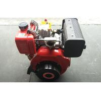 Best Customized Low Noise Diesel Small Engines , Portable Diesel Engine wholesale