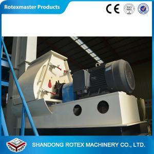 Best Rotexmaster animal grain hammer mill grinder YSDF65*27 water drop type wholesale