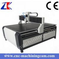Best Cheap price ,Advertising cnc cutting engraving machine ZK-1218(1200*1800*120mm) wholesale