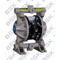 Best Slurry Submersible Diaphragm Pump Air Operated with Stainless Steel wholesale