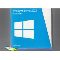 Best Full Version Windows Server 2012 OEM Windows 2012 R2 Standard wholesale