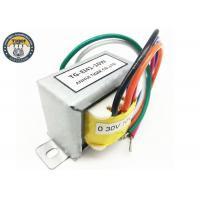 Best Professional 10w Transformer / EI 41 Transformer For Home Appliances wholesale