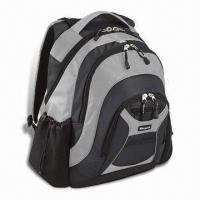 Best Laptop Backpack with Two Large Pockets for Folders and Books wholesale