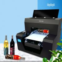 China High Precision A3 Inkjet Multifunction Printer  6 Color CE Certification on sale