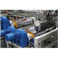 Quality PC/PMMA/PS Board/Sheet/Plate Extrusion Line wholesale