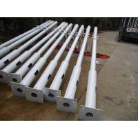 Best 5- 20 m street lighting pole made in China wholesale