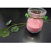 Best Non - Toxic Odorless Red Color Melamine Formaldehyde Resin Food Grade wholesale
