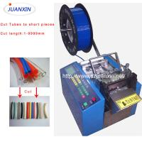 China Automatic Flexible PVC Tube Cutting Machine on sale