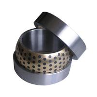 Best High quality self-lubricating Spherical plain bearing with bronze inner wholesale