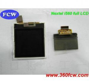 Best nextel lcd i560 wholesale