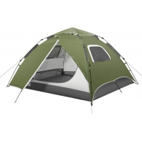 Best Dome Instant 4 Person Pop Up Tents With Sidewalls wholesale