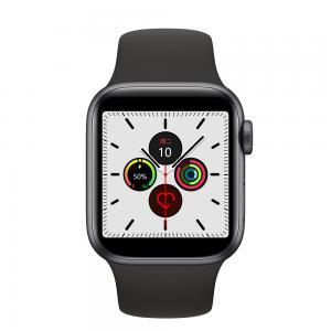 Best 1.54 Inch Super Clear Big Screen T500 Music Smartwatch wholesale