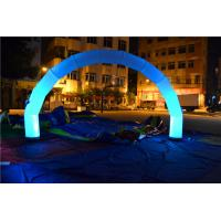 Quality Customized Inflatable Advertising Products / Attractive Inflatable Archway wholesale
