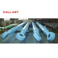 Best High Pressure Double Acting Hydraulic Cylinder for Industry Truck / Crane / Dumper wholesale