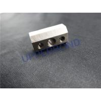 Best V - Shape Low Moq Tobacco Machinery Spare Parts wholesale