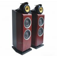 Quality 150W Wood High End Home Theater, Home Cinema Speakers With Dual 8inch Bass wholesale