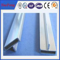 China aluminium alloy frame manufacturer/supplier,6061/6063 aluminium louvre frame/machine frame on sale