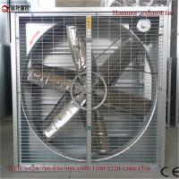 Buy cheap greenhouse ventilation exhaust fan from wholesalers