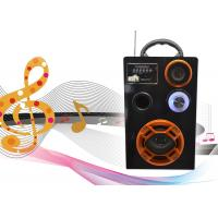 China USB 2.0 Mini Portable Stereo Speakers Boxes SD Card Player # JS207 on sale