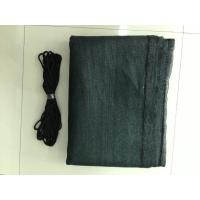 Best Hdpe Raschel Knitted Plastic Fence Netting With Anti UV For Garden wholesale