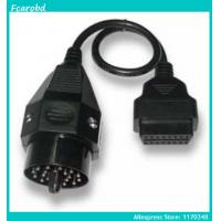 Buy cheap Fcarobd 120 Pin to 16 Pin OBD2 Connector Adapter for BMW, For BMW 20pin OBD 2 from wholesalers