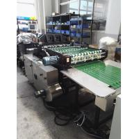 China Plastic Laminated Film Industrial Die Cutting Machine High Performance on sale