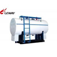 Best PLC Control Industrial Steam Generator , Electric Steam Heater High Thermal Efficiency wholesale